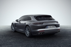 Porsche Panamera Turbo Sport Turismo 2017 (2)