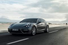 Porsche Panamera Turbo Sport Turismo 2017 (4)