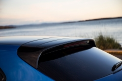 Porsche Panamera Turbo Sport Turismo 2017 (20)