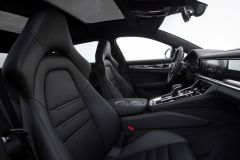Porsche Panamera Turbo Sport Turismo 2017 (23)