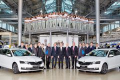 Productie Škoda Octavia 2017 (2)
