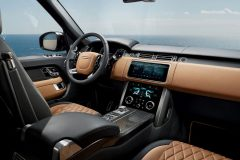 Range Rover SVAutobiography Dynamic 2018