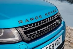 Range Rover Evoque Landmark 2017 (15)