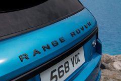 Range Rover Evoque Landmark 2017 (16)