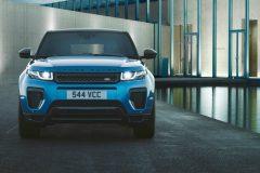 Range Rover Evoque Landmark 2017 (3)
