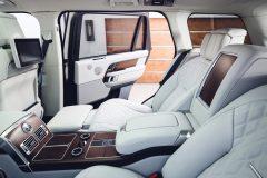 Range Rover SVAutobiography 2018