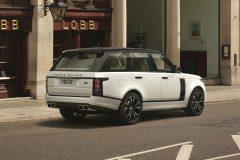 Range Rover SVO Design Pack 2017