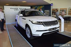 Range Rover Velar 2017 (preview) (1)