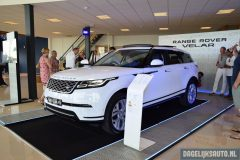 Range Rover Velar 2017 (preview) (2)