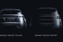 Range Rover Velar 2017 (teaser) (2)