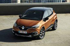 Renault Captur 2017