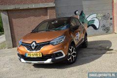 Renault Captur Energy TCe 90 Intens 2017 (rijtest) (1)