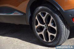 Renault Captur Energy TCe 90 Intens 2017 (rijtest) (14)