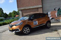 Renault Captur Energy TCe 90 Intens 2017 (rijtest) (4)