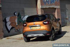 Renault Captur Energy TCe 90 Intens 2017 (rijtest) (7)