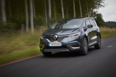 Renault Espace TCe 225 2017