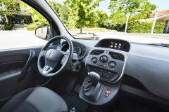 Renault Kangoo Maxi Z.E. 33 2017
