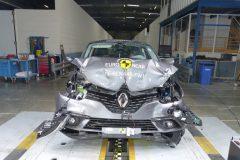 Renault Scénic 2016 (Euro NCAP) (2)