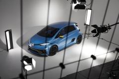 Renault ZOE e-Sport Concept 2017 (2)