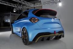 Renault ZOE e-Sport Concept 2017 (3)