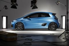 Renault ZOE e-Sport Concept 2017 (4)