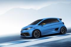 Renault ZOE e-Sport Concept 2017 (5)