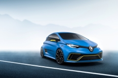 Renault ZOE e-Sport Concept 2017 (6)