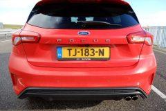 Rijtest Ford Focus (1)