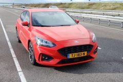 Rijtest Ford Focus (3)