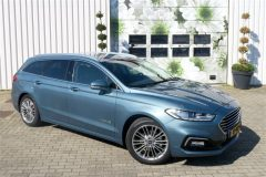 rijtest Ford Mondeo Hybride Wagon (14)