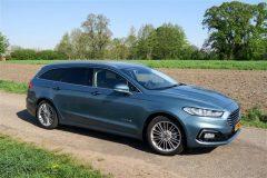 rijtest Ford Mondeo Hybride Wagon (8)