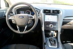 rijtest Ford Mondeo Hybride Wagon (12)