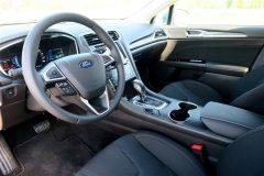 rijtest Ford Mondeo Hybride Wagon (3)