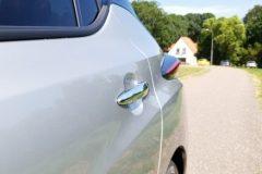 Nissan Leaf 2018 4