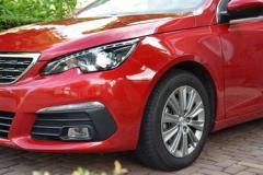 Rijtest Peugeot 308 15 BlueHDI 130 2018 4JPG