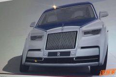 Rolls-Royce Phantom 2018 (gelekt) (1)
