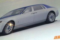 Rolls-Royce Phantom 2018 (gelekt) (3)