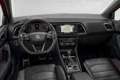 Seat Ateca FR 2018 (5)