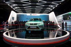 Seat Ateca X-Perience 2017 (Autosalon van Parijs) (2)