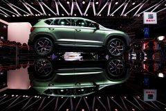 Seat Ateca X-Perience 2017 (Autosalon van Parijs) (5)