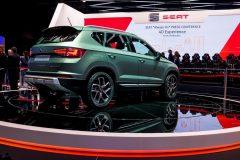 Seat Ateca X-Perience 2017 (Autosalon van Parijs) (6)