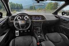 Seat Leon Cupra R 2018 (35)