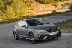 Seat Leon Cupra R 2018 (4)