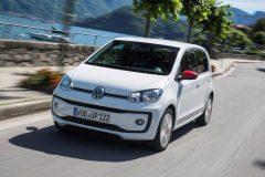 Volkswagen up! beats 2016