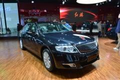 Shanghai Motor Show 2013 (1)