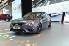 Shanghai Motor Show 2013 (6)