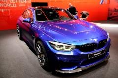 Shanghai Motor Show 2017 (1)