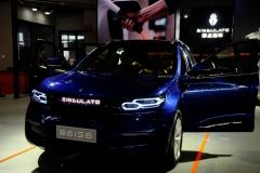 Shanghai Motor Show 2017 (10)