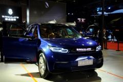 Shanghai Motor Show 2017 (11)
