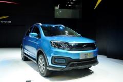 Shanghai Motor Show 2017 (19)